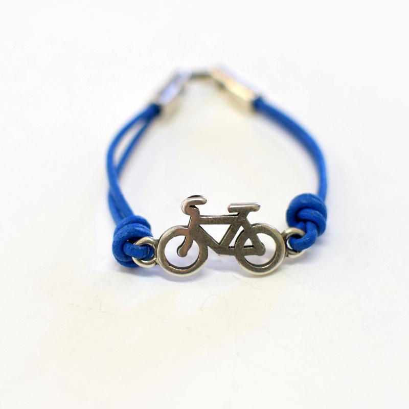 Pulsera bici